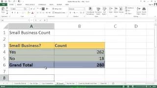 How To Master Pivot Tables Data Analysis Functionality In Microsoft Excel With Step By Step Guides