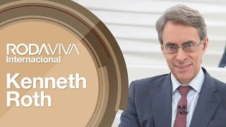 Roda Viva | Kenneth Roth | 23/02/2017