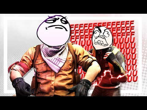 Le super epic Counter Strike moments that make you Me Gusta, LIKE A le BOSS!