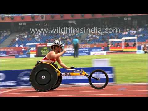 Commonwealth Games Delhi 2010 : One of the largest international multi-sport event