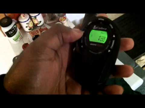 REVIEW & TESTING Cobra MicroTalk CXT225 Two Way Radio