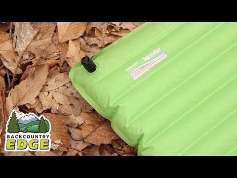 Therm-a-Rest NeoAir Trekker Inflatable Pad