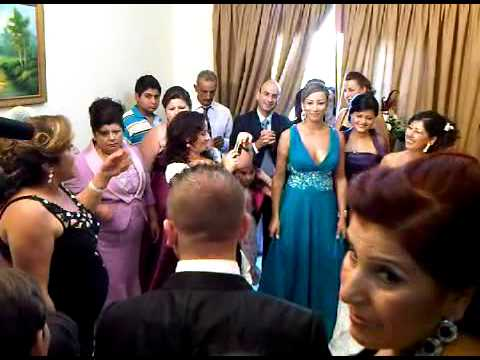 Lebanese Culture- Georges Wedding Day by Derrick Lopez