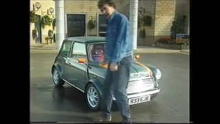 OLD TOP GEAR, SERIES 39, EPISODE 7, 2/2, 1997.