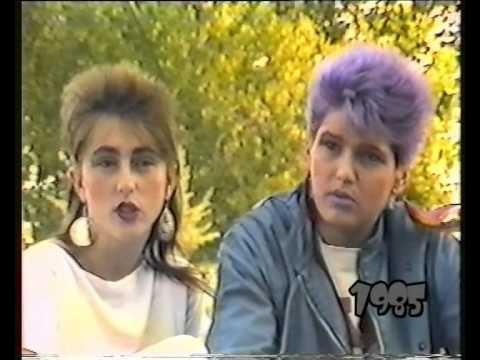 Thumbnail of video 1985 Iruñako Gazteria