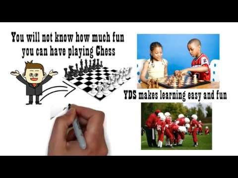 YDS - Why should I learn to play Chess