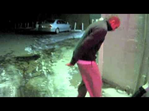 Bower Ice Dancin'