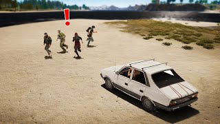 PUBG: Funny & WTF Moments Ep. 347
