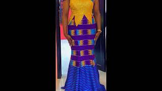 2018 New Collections: Gorgeous & Stunning Print Dresses for Divas