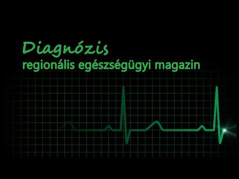 Diagnózis  - egy egyedülálló műtétről, a hepatitis C-ről és egy praxis közösségről 2020.02.03.