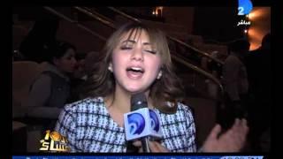 برنامج العاشرة مساء|أطفال بلا مأوى .. نجوم كورال أطفال مصر بالصوت والصورة