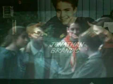 Jonathan Brandis and Emily Perkins Video