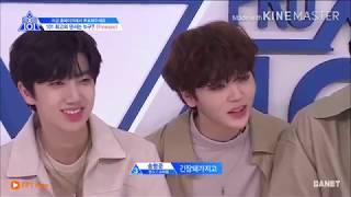 [Vietsub] Team Finesse, Kim Sihoon không đáng phải nhận nhiều chỉ trích từ knet | Produce x 101