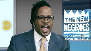 "Open Mike Eagle & Sammus - ""Racism 2.0"" (Music Video)"