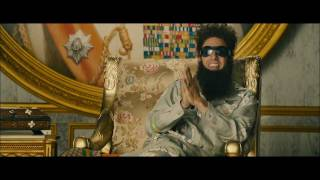 The Dictator - The Dictator - Official Trailer