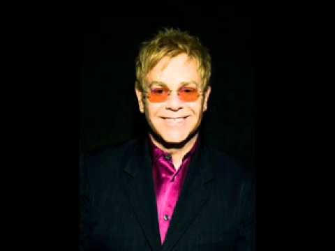 Elton John - Stand By Your Man