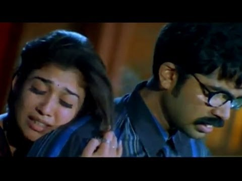 Vallabha Movie || Nayanatara & Simbhu Love Scene video
