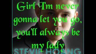Watch Stevie Hoang Always Be My Lady video