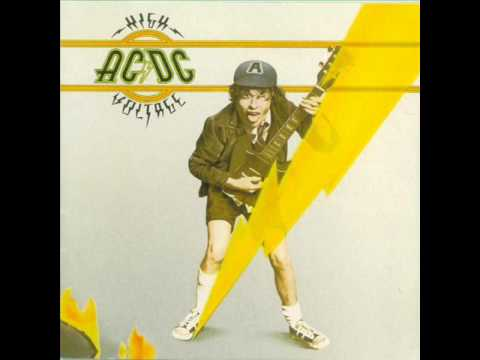 AC/DC - She Gave Me The Queen