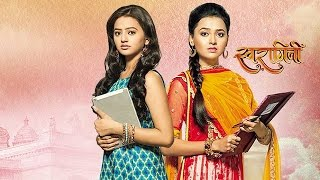 Swaragini 10th September 2015 EPISODE | On Location