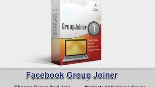 download lagu Facebook  Group Auto Joiner gratis
