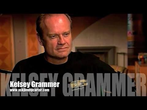 Kelsey Grammer Frasier's Last Show