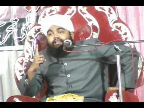 Sayyad Amin Sunni Dawat E Islami [karbala Ka Khooni Manzar 2 Of 6].flv video