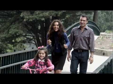Correo de Inocentes Trailer