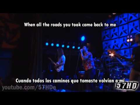 Lips on you maroon 5 letra español