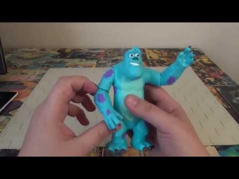 Университет Монстров - Игрушки - Monsters University - Toys