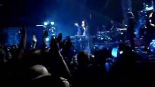 Tarja Turunen Live in Moscow 2007 Boy and The Ghost