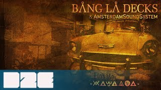 Bang La Decks & AmsterdamSoundSystem - Baracoa (Cultures To Ashes E.P.)
