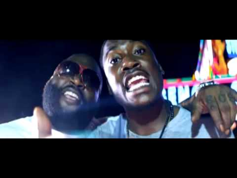 Rick Ross - No Games (remix) (feat. Meek Mill, Wale & Future) (audio) video