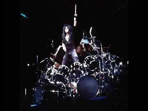 Kiss - Little Caesar