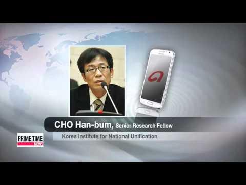 N. Korea′s true intentions   북 반기문 막고 핵 협박, 속내는?