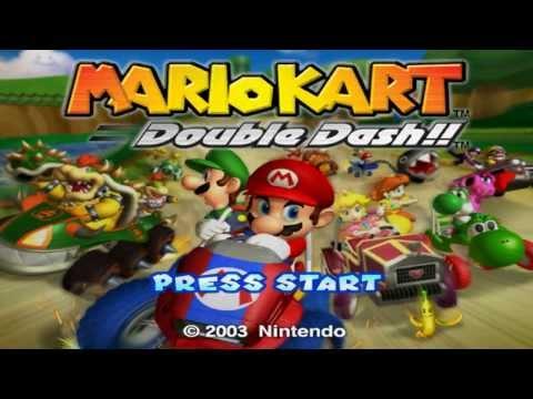 Dolphin Emulator 4.0   Mario Kart: Double Dash!! [1080p HD]   Nintendo GameCube