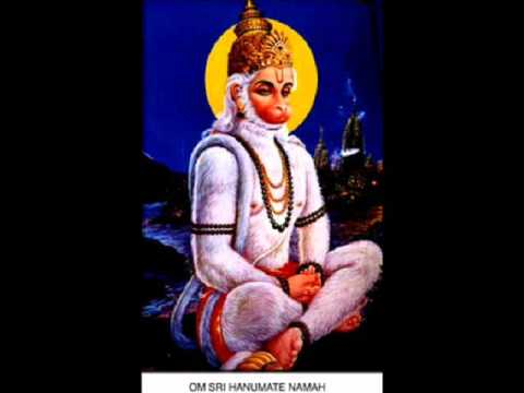 Hanuman Chalisa By Mahendra Kapoor video