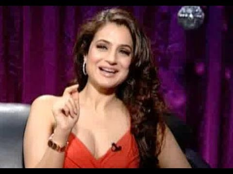 Ameesha Patel: I Evny Madhuri Dixit - Exclusive Interview video