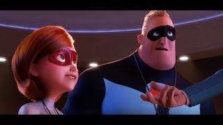Incredibles 2 Official Payoff Trailer | In Cinemas June 15, 2018 | Disney India