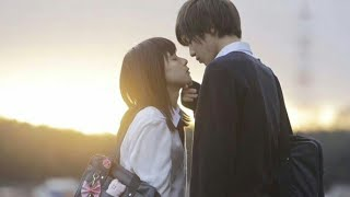 His girlfriend senpai to kanoja movie engsub