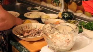 Что приготовить на обед вкусно и быстро
