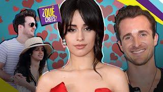 Download Lagu Camila Cabello y su nuevo novio, 10 años mayor, en las playas de México | Qué Crees Gratis STAFABAND