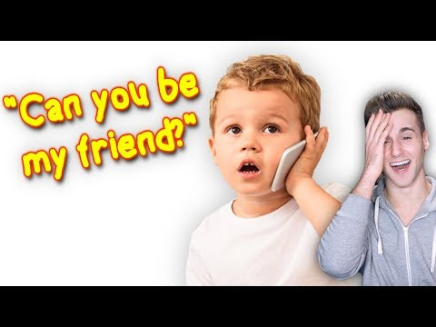 Funniest Cute Kids Who Called 911