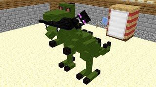 Monster School: Evolution - Minecraft Animation