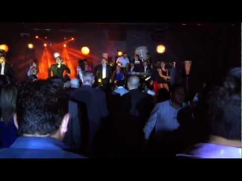 Grupo Cañaveral - Te amo - La coloreteada - Notas de sociedad