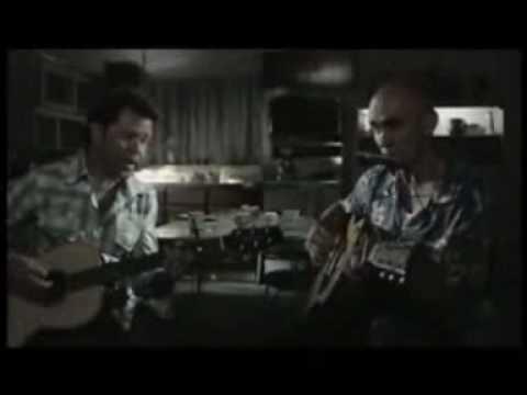 Troy Cassar-Daley - I Wish I Was A Train