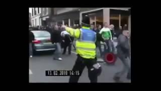 Meet The Football Hooligans