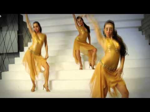 Corazon Dance Show, bachata/lady style choreo by Jane Kornienko, Hush Hush by Pussycat Dolls