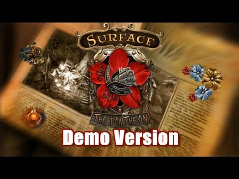 Surface 4: The Pantheon w/YourGibs - Beta Demo - Preview