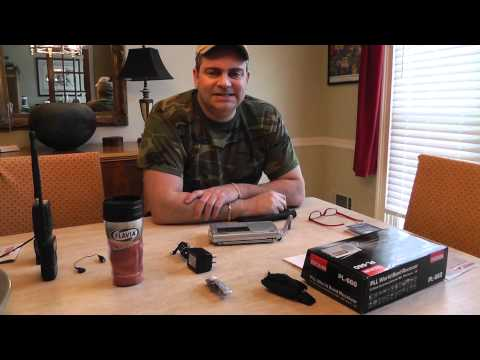 Best Emergency Shortwave Radio Receiver at Best Price with Best Features! A Review